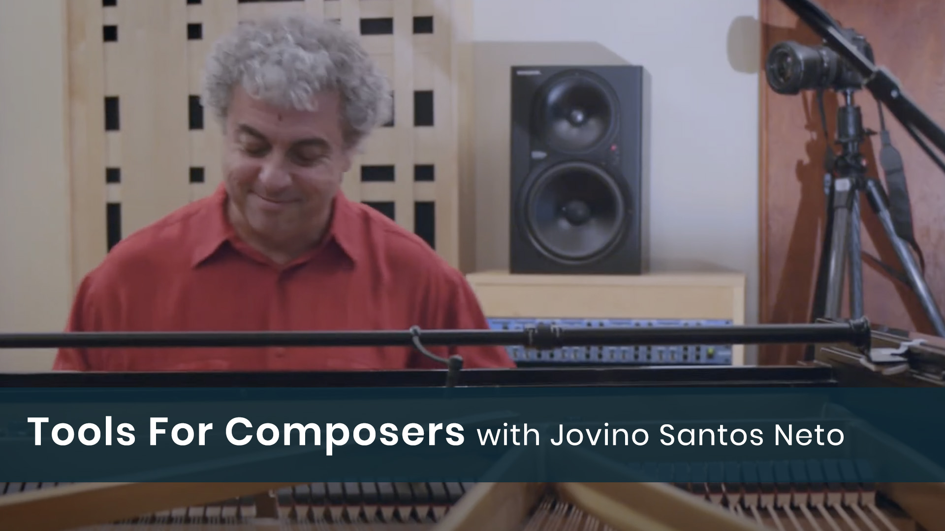 Tools For Composers
